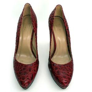 Talbots Pumps High Heels 6.5